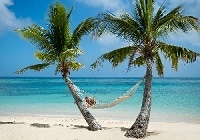 Luxury resorts in Fiji