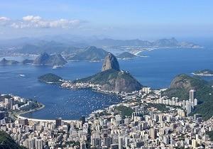 Luxury hotels in Rio de Janeiro