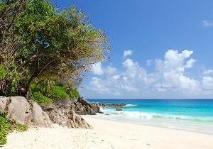 5 star luxury resorts in the Seychelles