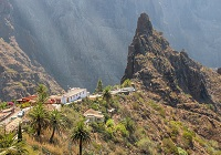 Luxury hotels and resorts in Tenerife, Canary Islands, Spain