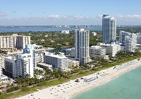 Miami Beach Luxury Hotels